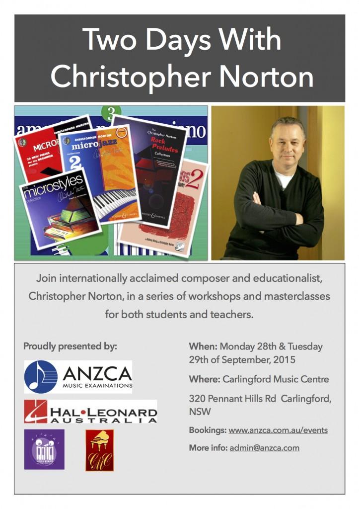 Chris Norton Poster 2015 (1)