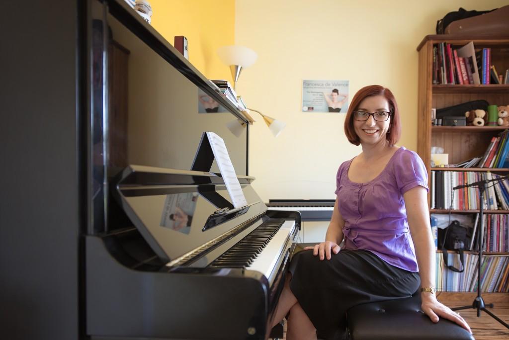 Helen Perris Music Studio Lalor Park Blacktown Hills Welcome Photo
