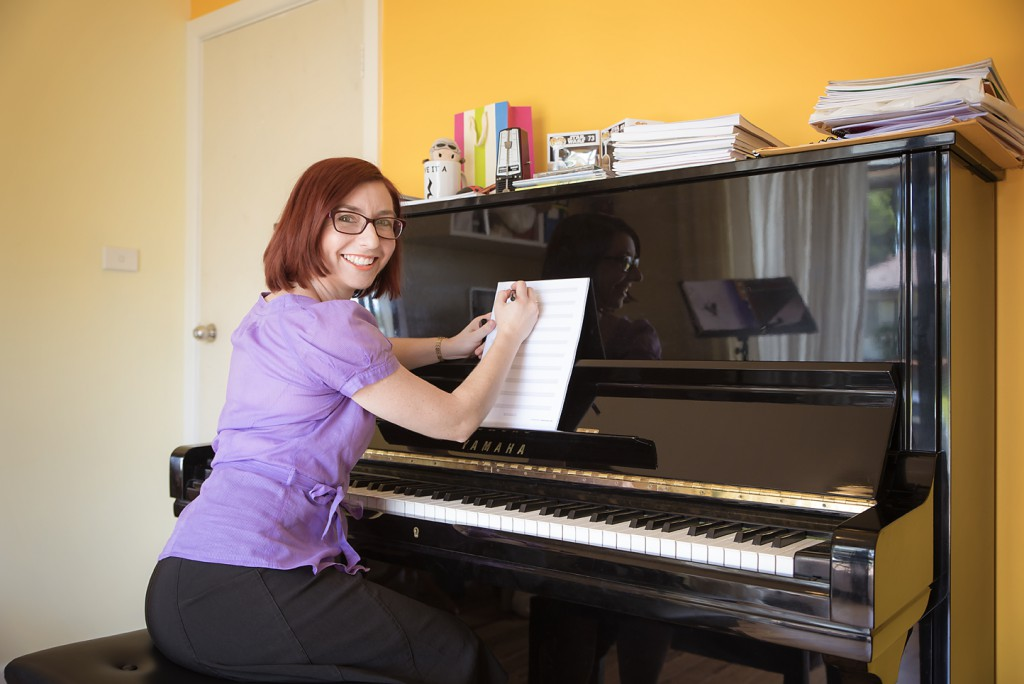 Helen Perris Music Studio Music Lessons Lalor Park Blacktown Hills District Western Sydney