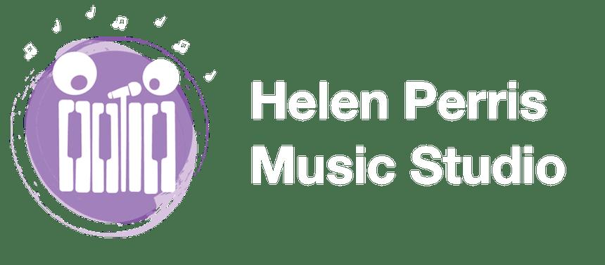 Helen Perris Music Studio header image